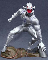Ultron Character Review - Ultron Medium Statue