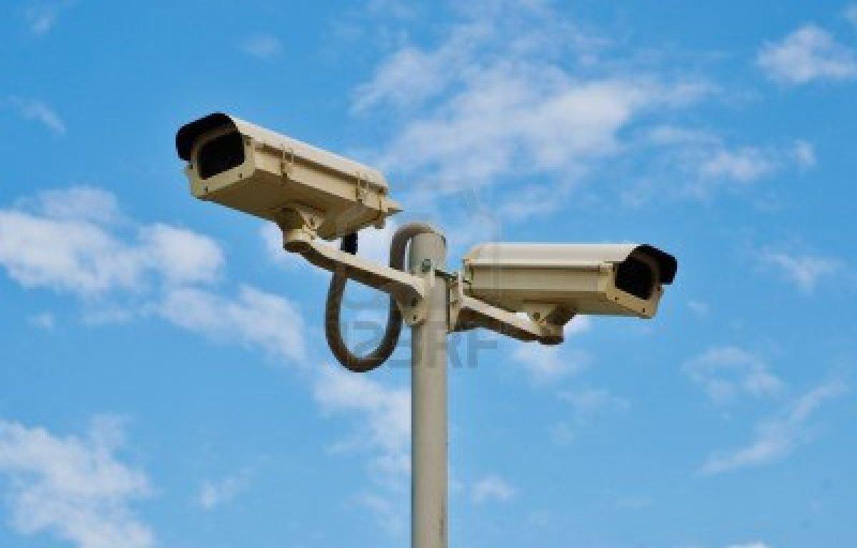 Gobierno instala 290 c maras de - Video camaras vigilancia ...