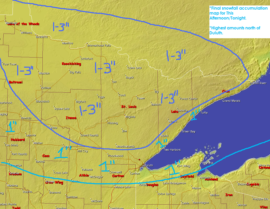Tim Burrs Weather Blog: October 29, 2015 Weather Report