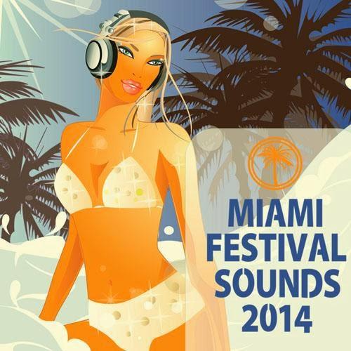 Miami Festival Sounds  2014