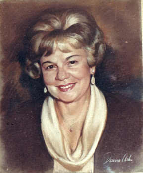 My Aunt Rita Tacci...