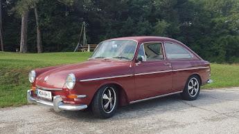 my ex  1966 Fastback Olaf