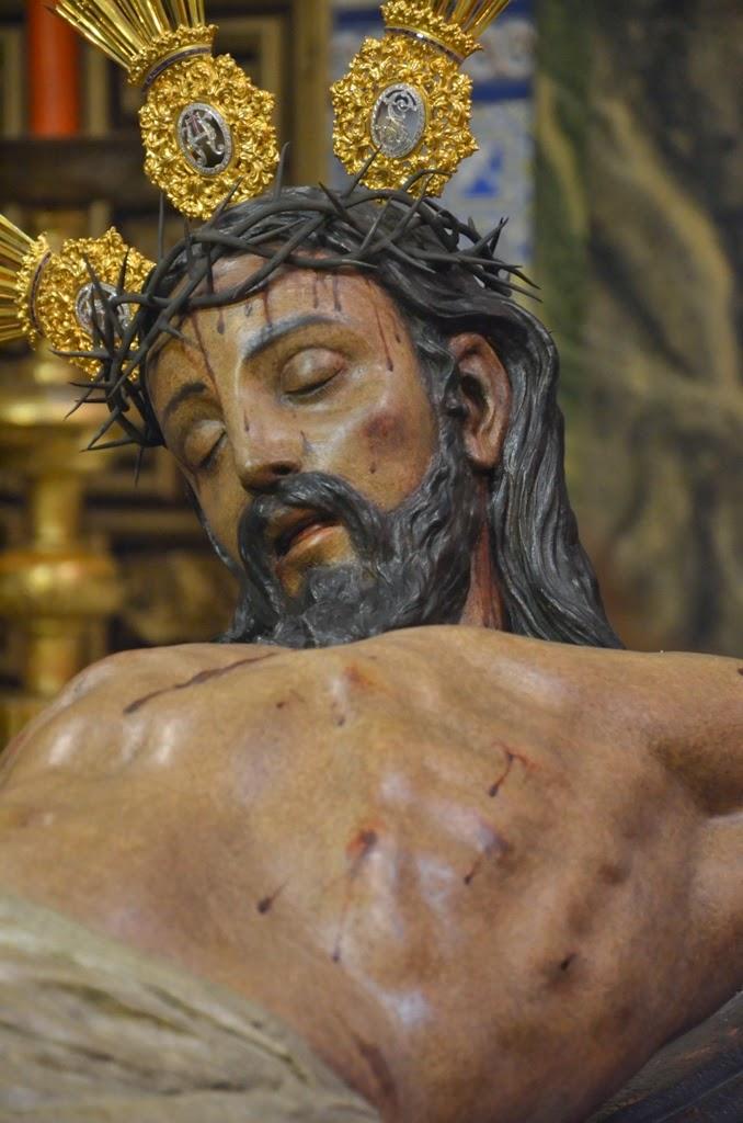 Hermandad Cristo de Burgos - Sevilla