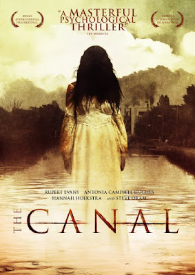 The Canal (2014) Subtitle Indonesia