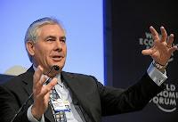 Rex Tillerson, Exxon CEO