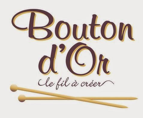 vente directe aux particuliers de laines Bouton d'or