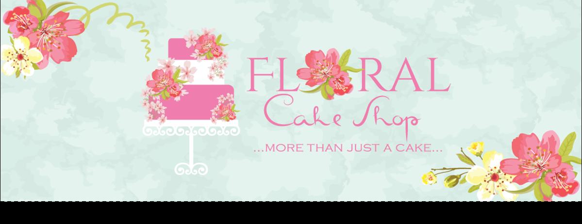 Floral Cake Shop