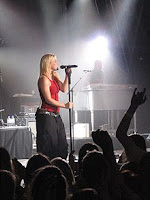 Kelly Clarkson Summerfest show