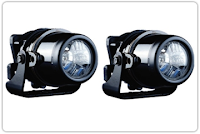 Suv car fog lights PNG