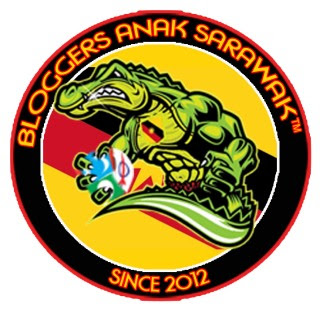 Blogger Sarawak