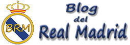 Blog del Real Madrid