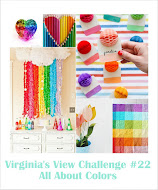 Summer Challenge (All about Colors)