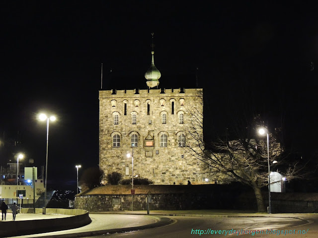 Bergen Bergenhus