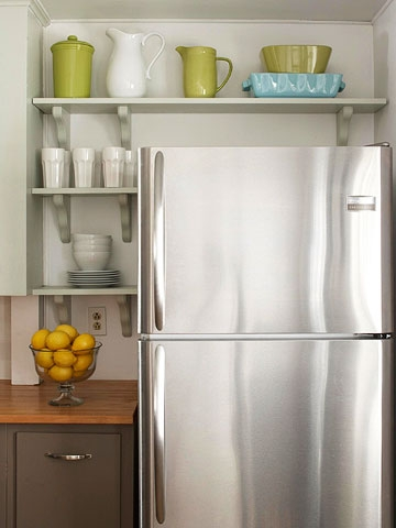 Operation organization professional organizer peachtree Maximize kitchen storage