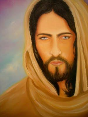 Jesus de Nazaré (Releitura)