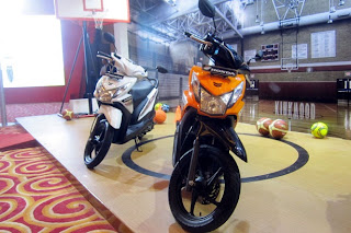 new honda beat 2