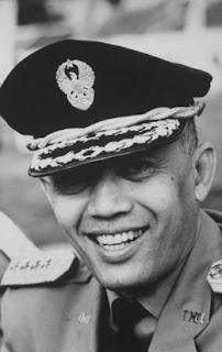 jend. Abdul Haris Nasution