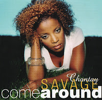 Chantay Savage - Come Around (Promo CDS) 1999