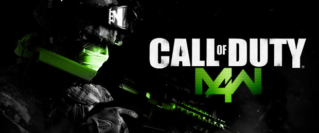 Call of Duty: Modern Warfare 4 Rumor