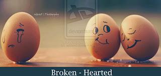 Perbedaan Sakit Hati Dan Patah Hati