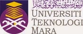 Jawatan Kerja Kosong Universiti Teknologi MARA (UiTM) logo www.ohjob.info