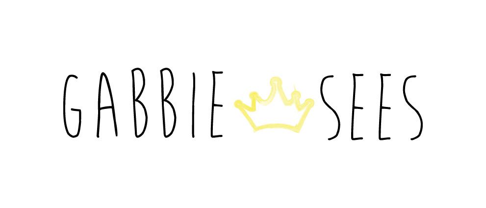 gabbie sees