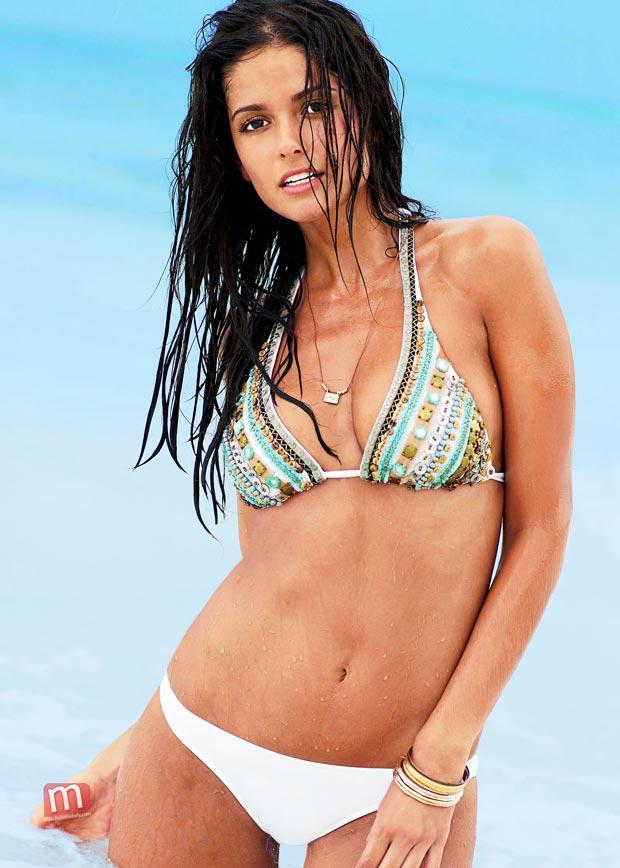 Colombian Supermodel - Carla Ossa 6