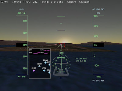 Download direct link Infinite Flight v1.1 Apk Full Version .