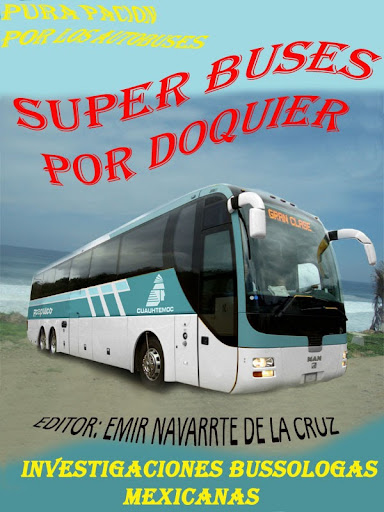 SUPER BUSES POR DOQUIER