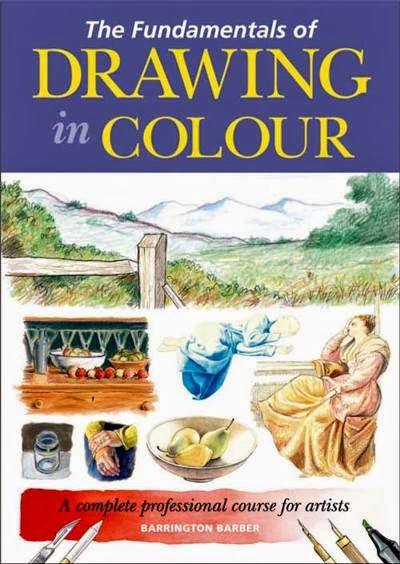 Fundamental Of Drawing in Colour