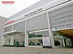 Alamat Honda Ahmad Yani Bandung