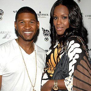 Usher's ex-wife Tameka Foster claims his grief overher son's death is 'bogus'