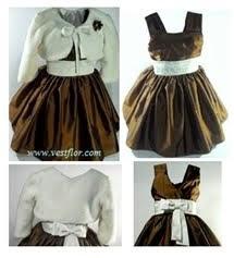Vestido e Bolero
