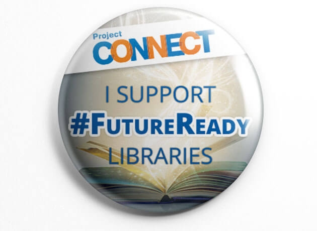 Libraries are our future