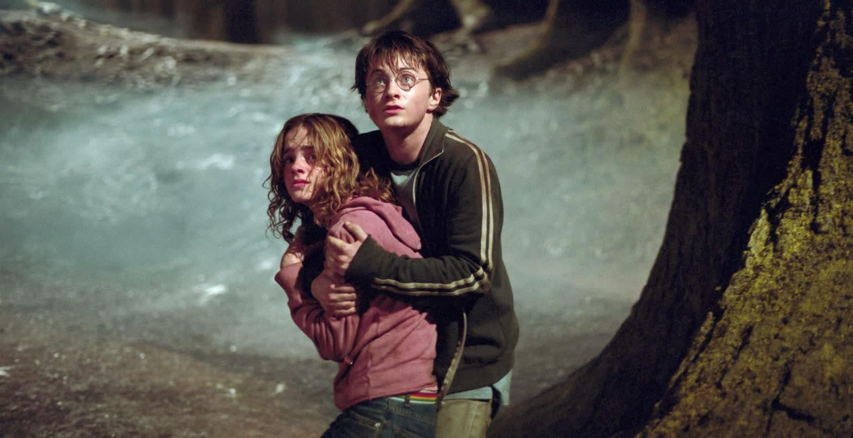 Phim Harry Potter Và Tên Tù Vượt Ngục Azkaban