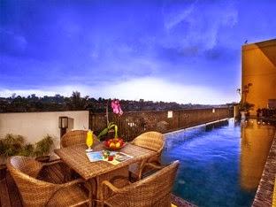Alamat dan Tarif Hotel di Baranang Siang Bogor