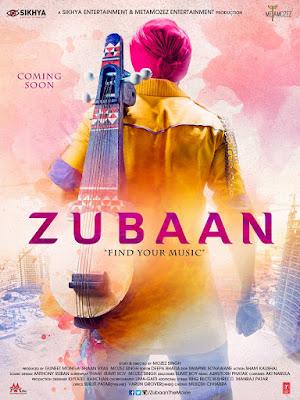Zubaan Posters