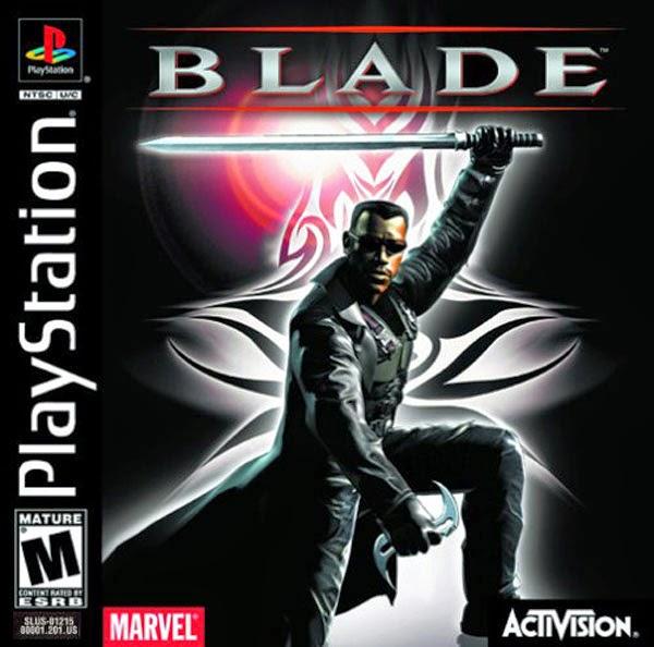 Blade | El-Mifka