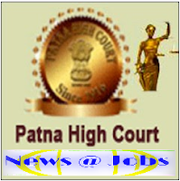 Patna High Court logo