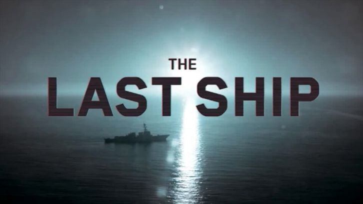 The Last Ship - It's Not A Rumor - Review