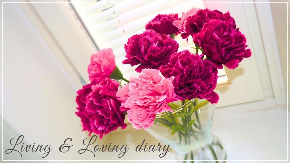 Living & Loving Diary