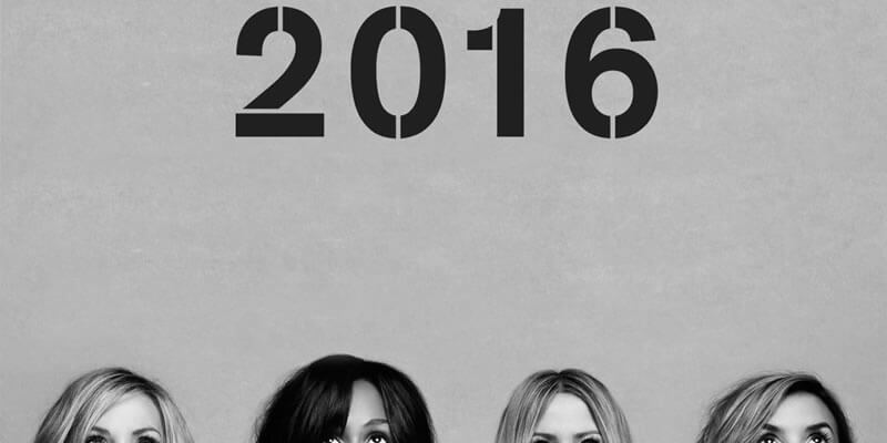 All Saints are making a comeback soon