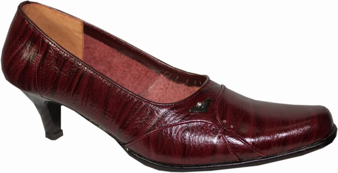 Toko Sepatu Formal Wanita Online Cibaduyut