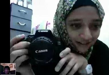 Chikita Fawzi, Ikang Fawzi dan Hadiah Kamera dari Ibu Marissa Haque, Screen shot 2011-06-16
