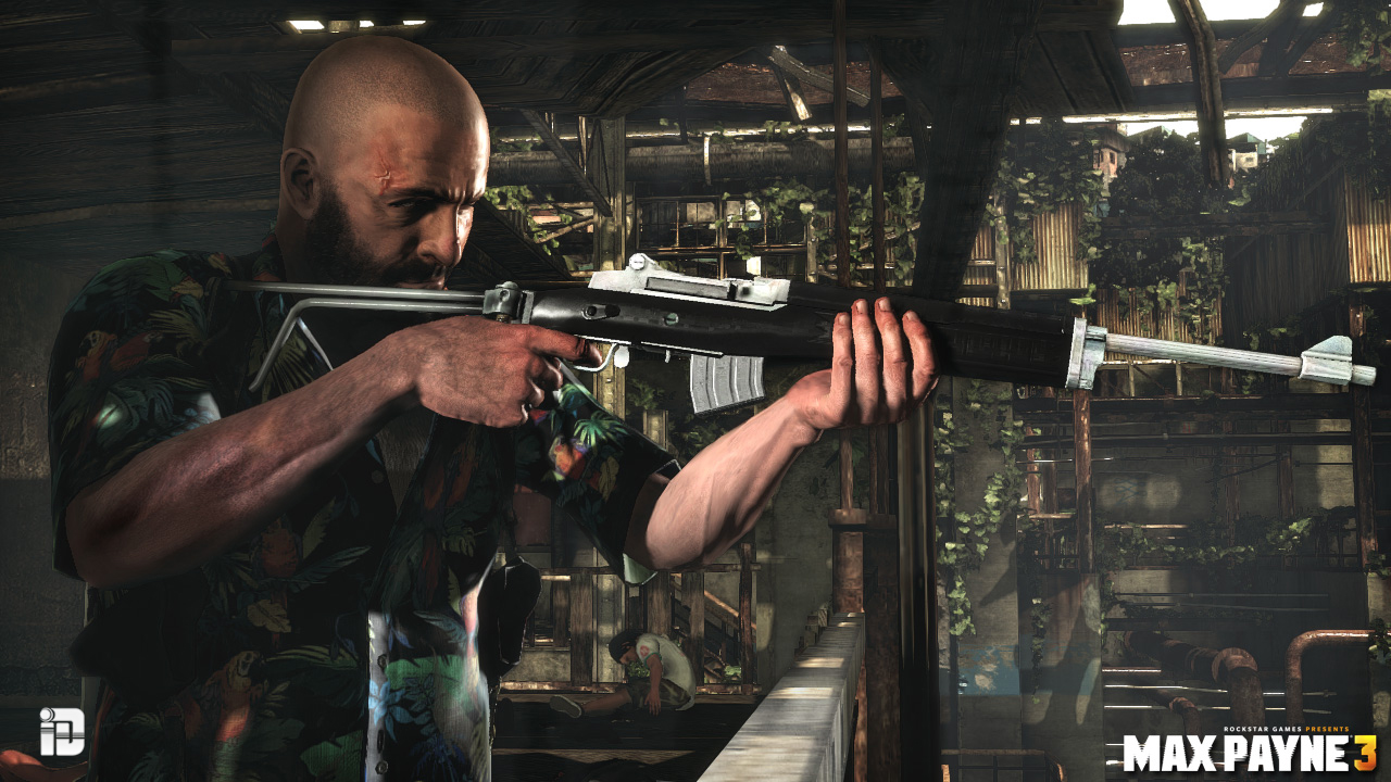 Free download max payne 2 for pc full version