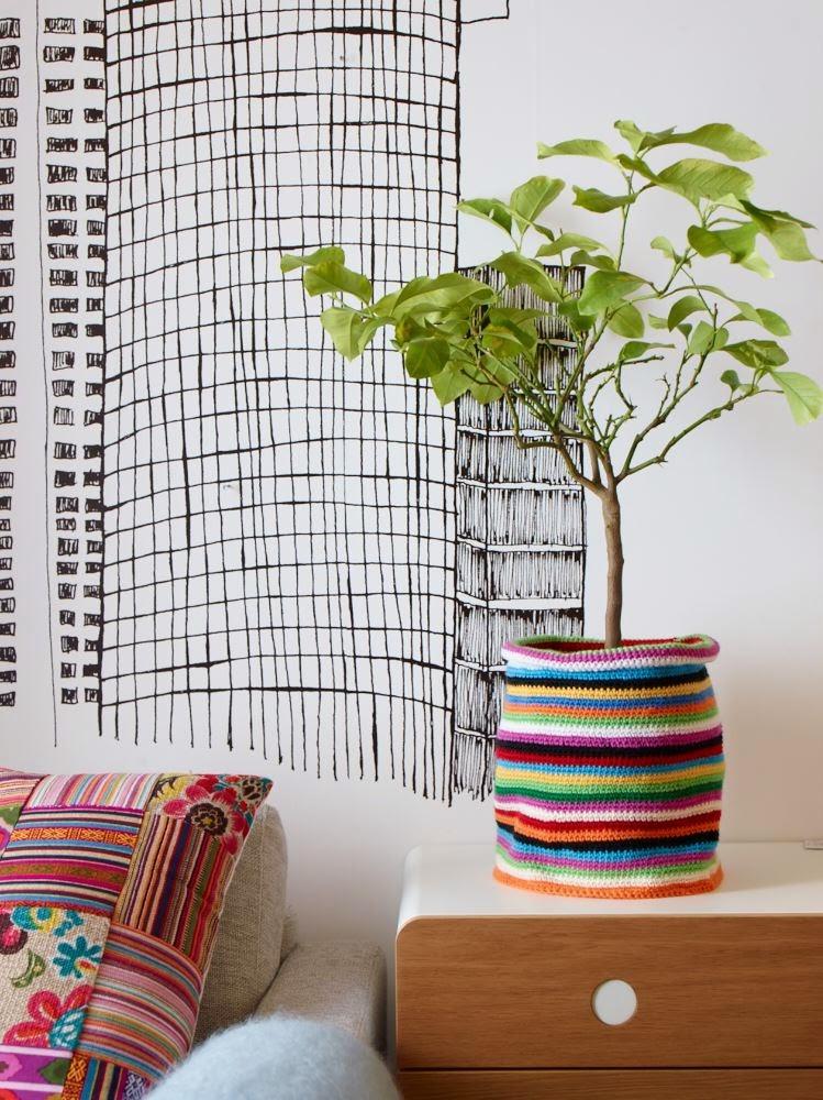 Como Decorar Tu Casa Con Crochet Blog De Decoraci N