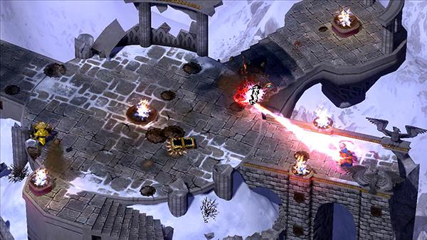 Ohgamegratis-Magicka Collection screenshot 4