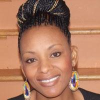 Barbara Mhangami-Ruwende