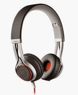 Jabra Revo Stereo Headphones
