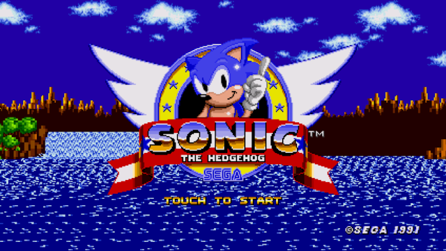 Sonic the Hedgehog para móviles y tablets